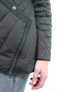 Куртка женская 641840N10С ЦВ.105