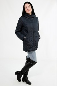 Куртка женская 641840N10С ЦВ.200