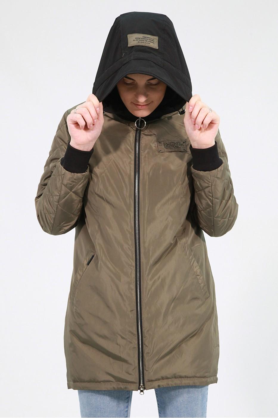 Куртка-деми жен 660840N10N ЦВ.255