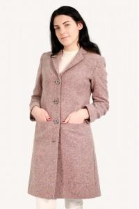 Пальто женское 587 (ADRIANA ROSE)