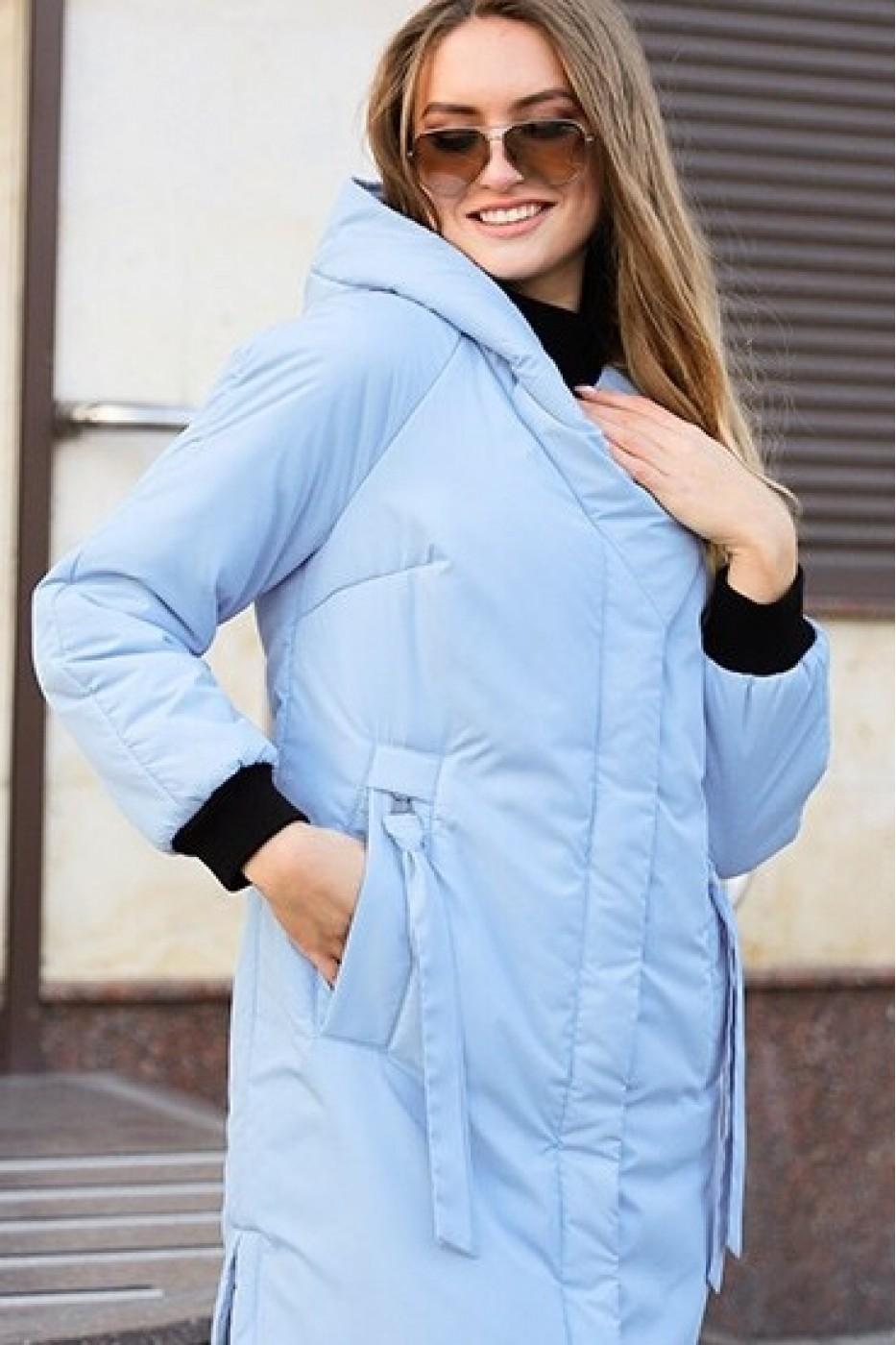 Куртка женская УИТНИ 2 ЦВ.4