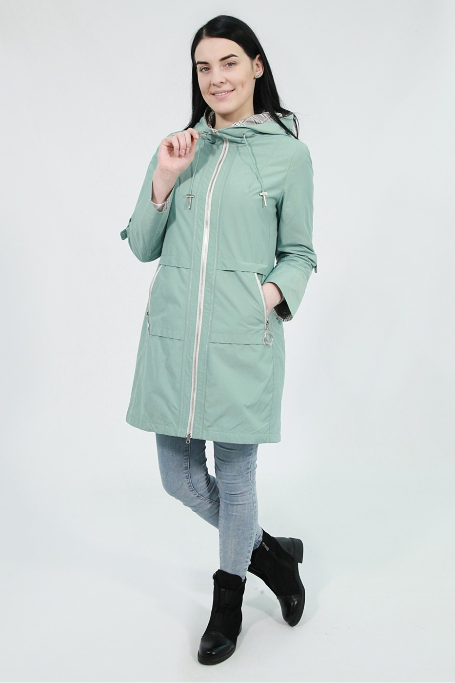 Куртка ветровка 637840N01C ЦВ.3