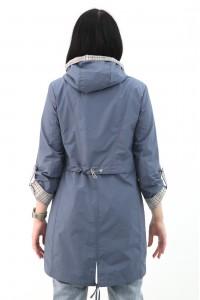 Куртка-ветровка жен 637840N01C ЦВ.206
