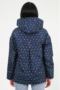 Куртка-ветровка жен 827840N01C ЦВ.207
