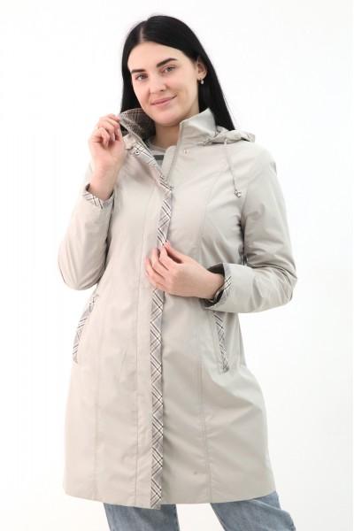 Куртка-ветровка жен