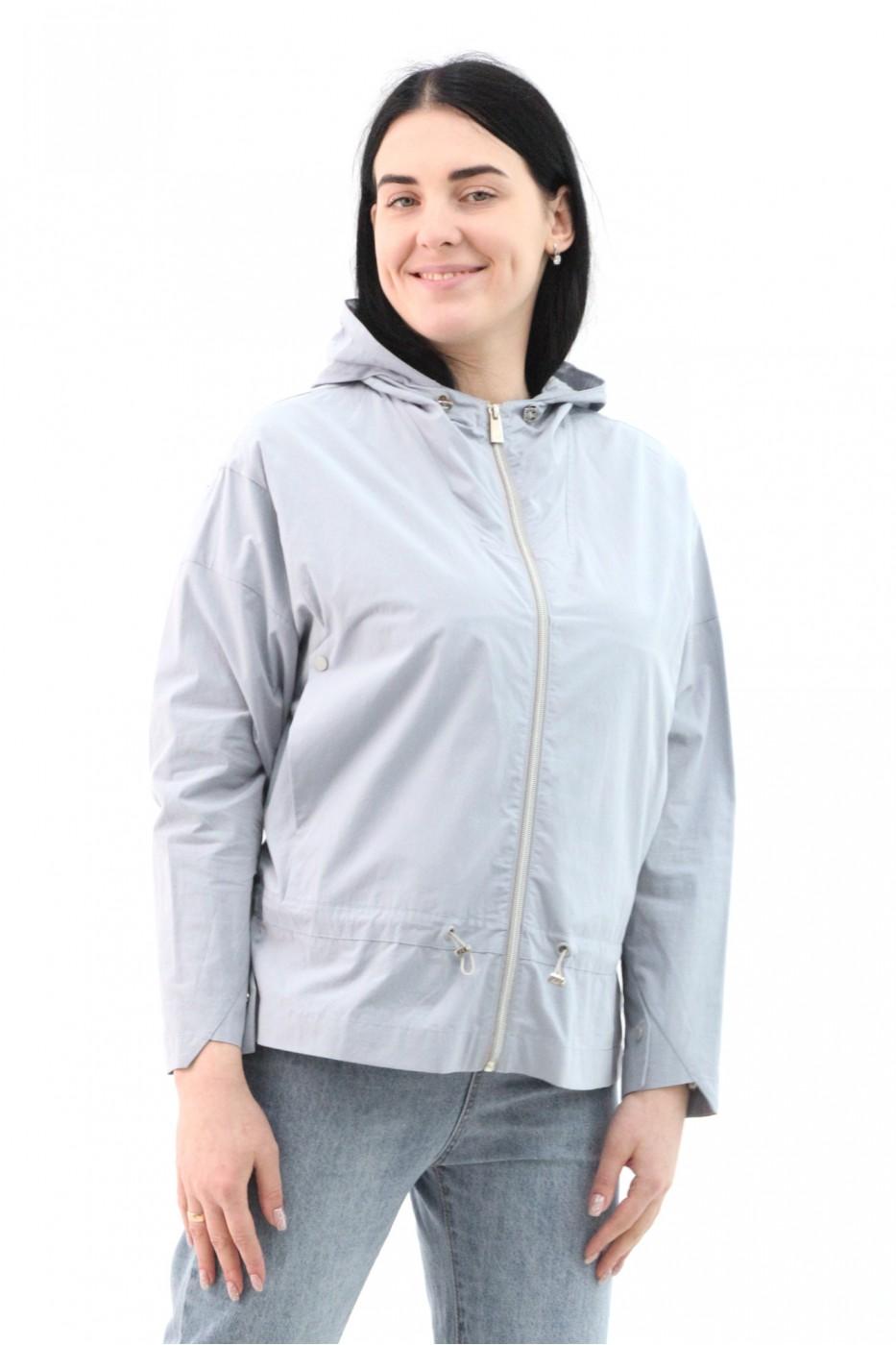 Куртка-ветровка жен 855720N00C ЦВ.271