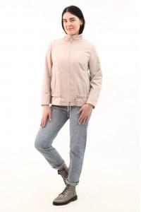Куртка-ветровка жен 857720N01CO ЦВ.223