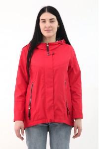 Куртка-ветровка жен 880840N01C ЦВ.336
