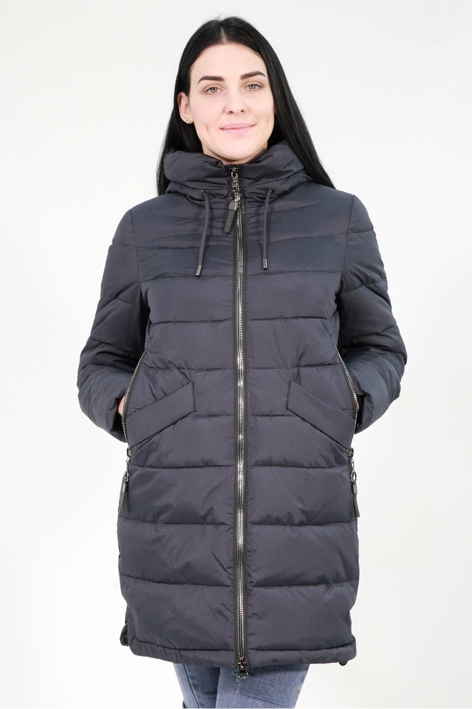 Куртка женская 033480N21CB ЦВ.98