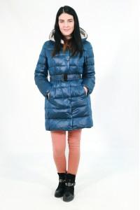 Куртка женская 153801P ЦВ.137