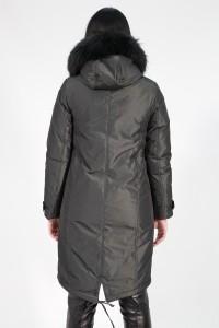 Куртка женская 250270X20NE ЦВ.104