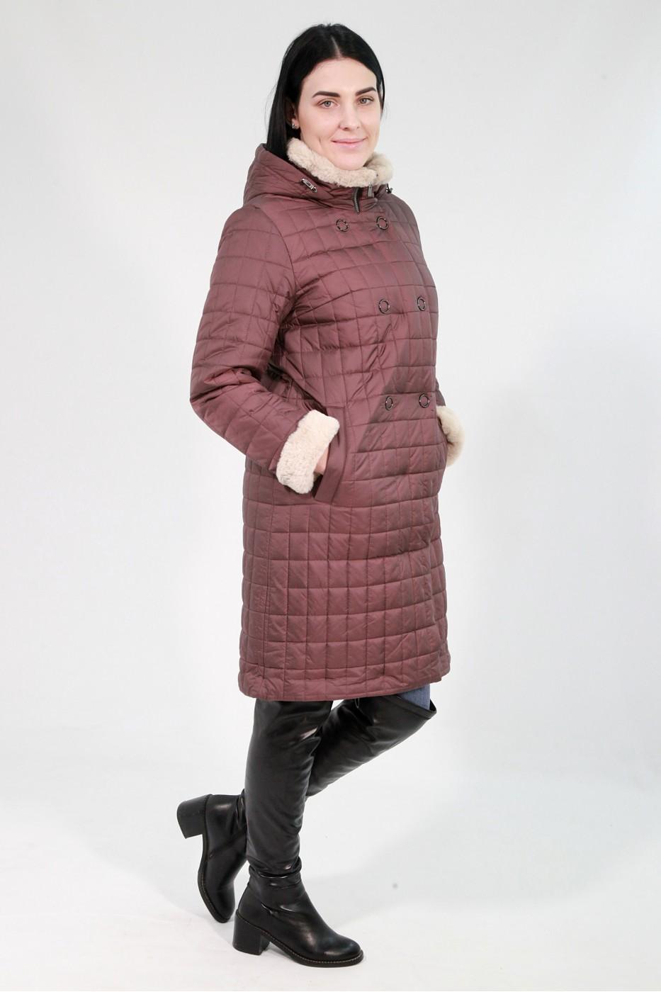 Куртка женская 253270Y22C ЦВ.009