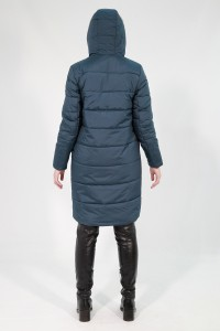 Куртка женская 257270Y20C ЦВ.137