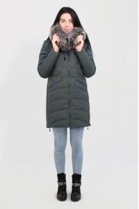 Куртка женская 262480F21C ЦВ.70