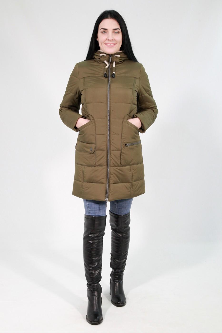 Куртка женская 275270Y20C ЦВ.77