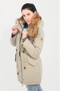 Куртка женская 330690F20N ЦВ.05