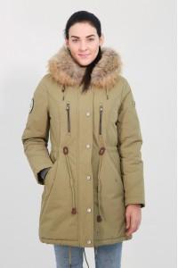 Куртка женская 330690F20N ЦВ.25