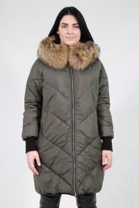 Куртка женская 339270F21C ЦВ.104