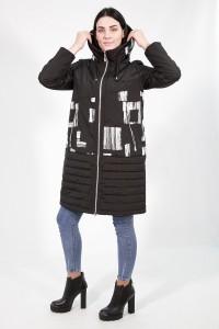 Куртка-деми жен 398270N10R ЦВ.100