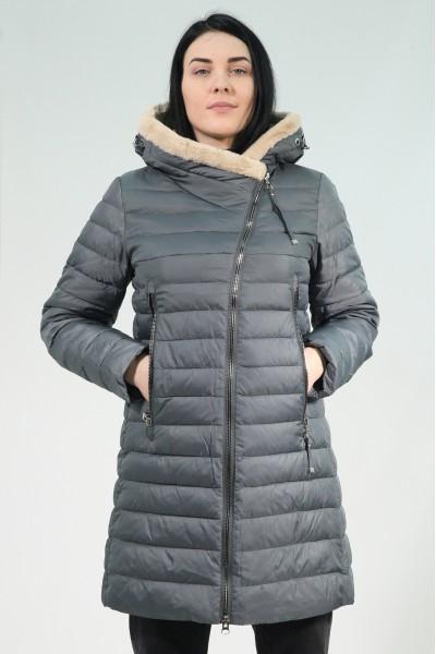 Куртка-зима жен