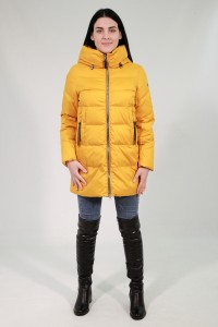 Куртка женская F1065C ЦВ.14-1