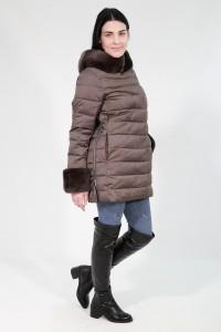 Куртка женская F699C ЦВ.67